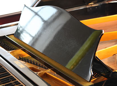Bechstein Model K Baby Grand Piano for sale.