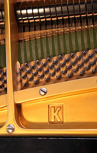 Bechstein Model K Grand Piano for sale.