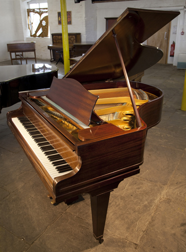 Bechstein Model L grand Piano for sale.