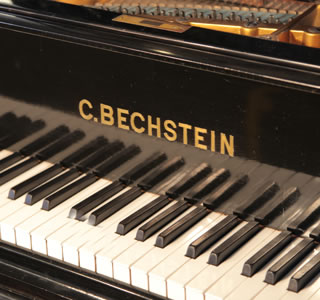 Bechstein Model VA Grand Piano for sale.