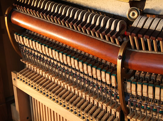 Ehret Upright Piano for sale.