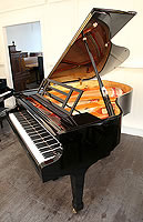 Feurich Model 178 grand piano For Sale