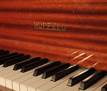 Hupfeld Baby  Grand Piano for sale.