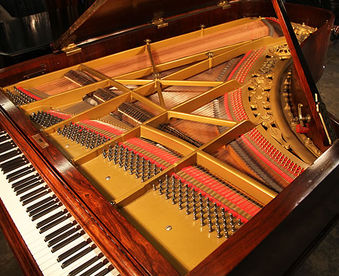 Ibach Grand Piano for sale. We are looking for Steinway pianos any age or condition.