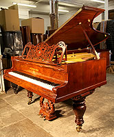 Ibach Grand Piano For Sale