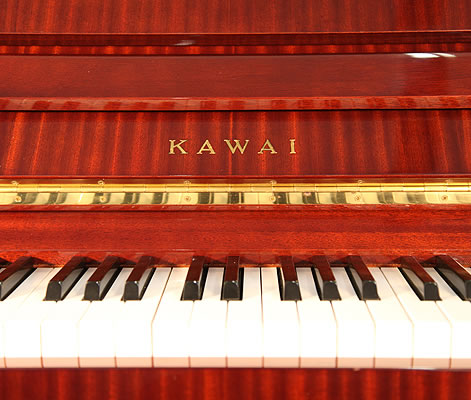 Kawai CE 7N  Upright Piano for sale.
