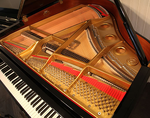 Kawai GE-1 Grand Piano for sale. We are looking for Steinway pianos any age or condition.