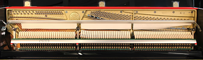 Kawai K2  Upright Piano for sale.