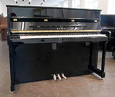 New Kawai K2 Upright Piano