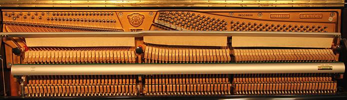 Samick instrument