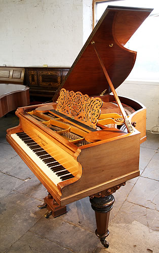 Schiedmayer model 20 grand Piano for sale.