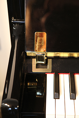 Steinhoven Model 112 Upright Piano for sale.