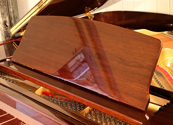Steinhoven Grand Piano for sale.