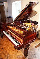 Artcase, Steinway Model A Grand Piano For Sale