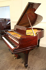 Steinway Model O Grand Piano For Sale