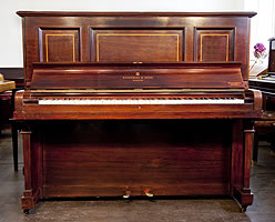 Artcased, Steinway Vertegrand  upright piano