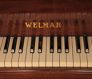 Welmar  Grand Piano for sale.