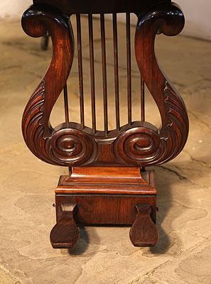 William Stodart Grand Piano for sale.