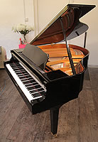 Yamaha GA1 Grand Piano For Sale with a black case