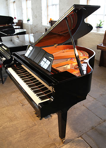Yamaha GB1 baby grand ...