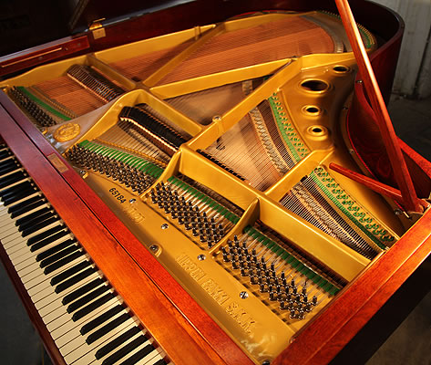 Yamaha No20 Grand Piano for sale.