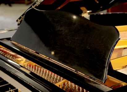 Young Chang G157 Grand Piano for sale. We are looking for Steinway pianos any age or condition.