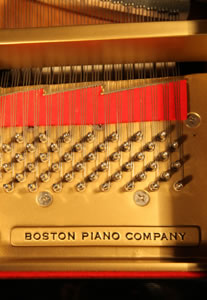 Boston GP 163 Grand Piano for sale.