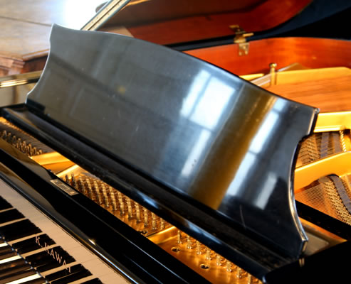 Kawai KG3C Grand Piano for sale. We are looking for Steinway pianos any age or condition.