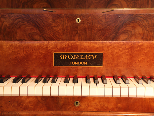 Morley  Grand Piano for sale.