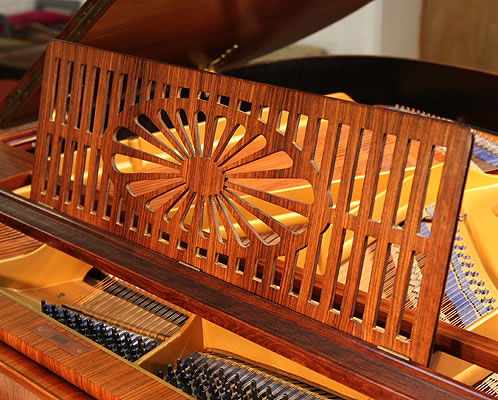 Obermeier  Grand Piano for sale. We are looking for Steinway pianos any age or condition.