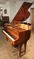 Obermeier Baby Grand Piano