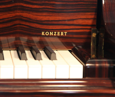 Schimmel K189  Grand Piano for sale. We are looking for Steinway pianos any age or condition.