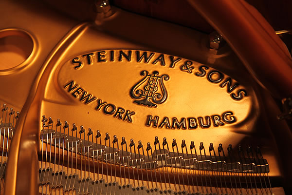 Steinway  Model S  Grand Piano for sale. We are looking for Steinway pianos any age or condition.