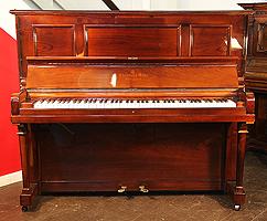 Steinway vertegrand piano