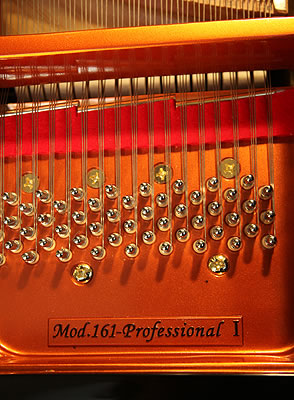 Wendl and Lung Model 161 Piano for sale.