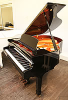 Wendl and Lung Model 161 Grand Piano For Sale with a 4th Harmonique Pedal
