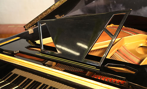 Zimmermann Baby  Grand Piano for sale. We are looking for Steinway pianos any age or condition.
