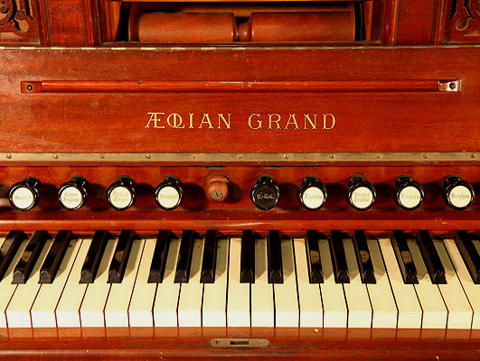 Aeolian Harmonium for sale.
