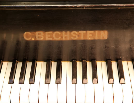 Bechstein Model A1  Grand Piano for sale. We are looking for Steinway pianos any age or condition.