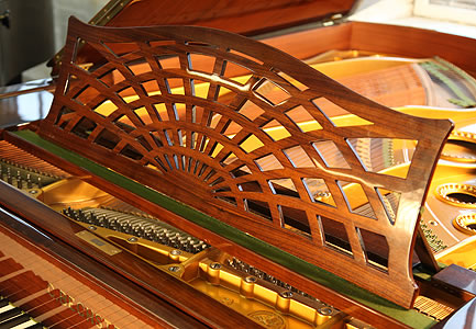 Bechstein Model B Grand Piano for sale.