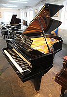 Antique Bluthner Grand Piano For Sale