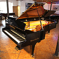 Bosendorfer Model 290 Imperial  Grand Piano