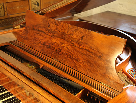 Broadwood  Grand Piano for sale. We are looking for Steinway pianos any age or condition.