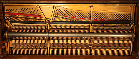 Emil Preikschat instrument