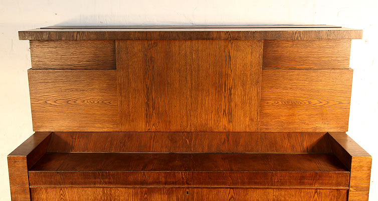 Gerhard Adams  Upright Piano for sale.
