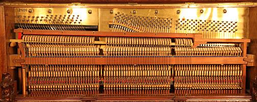 Oscar Gerbstadt instrument