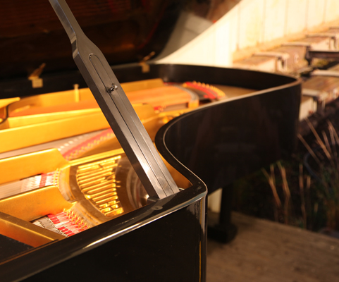 Ritmuller Grand Piano for sale.