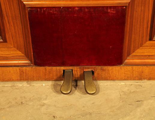 Schmidt piano pedals