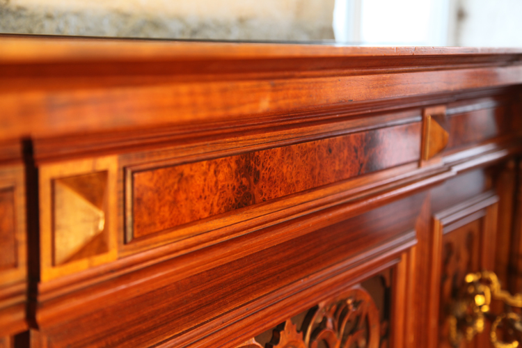 Classical style, Steingraeber upright piano