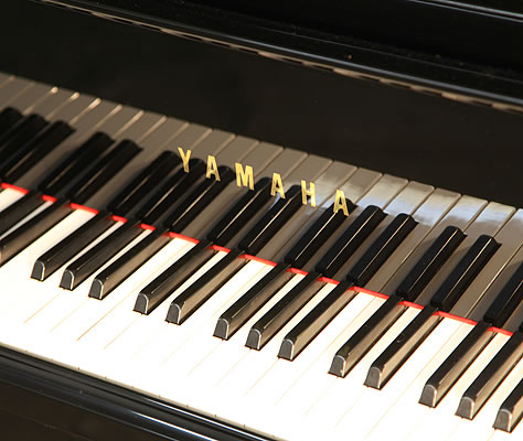 Yamaha GA1 Grand Piano for sale. We are looking for Steinway pianos any age or condition.